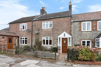 Thumbnail 2 bed terraced house for sale in Christchurch Terrace, Warminster