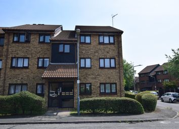 Thumbnail 2 bed flat to rent in Crystal Way, Dagenham