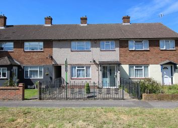 Thumbnail 3 bed terraced house for sale in Farm Avenue, Swanley