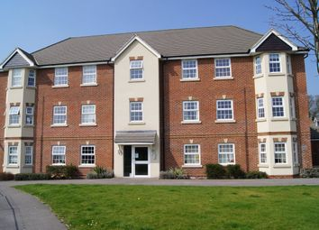 Thumbnail 2 bed flat to rent in Kirby Drive, Bramley, Tadley