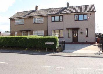 Thumbnail 3 bed semi-detached house for sale in Roman Road, Blackburn