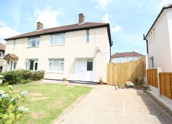 Thumbnail 3 bedroom semi-detached house to rent in North Parkway, Seacroft, Leeds