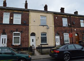 Thumbnail 2 bed cottage to rent in Shaw Street, Bury
