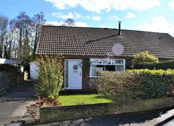2 bed semi-detached bungalow for sale in Riverside Avenue, Farington Moss, Leyland PR26