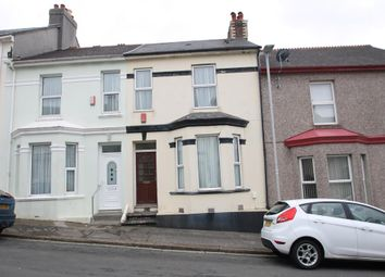 Thumbnail 2 bedroom terraced house for sale in St. Michael Avenue, Keyham, Plymouth