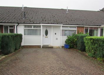 Thumbnail 2 bed terraced bungalow to rent in Guernsey Way, Banbury
