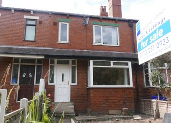 Thumbnail 2 bed terraced house for sale in 15 Barden Grove, Armley