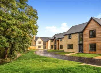 Thumbnail 4 bed detached house for sale in Brookside, Tredington, Shipston-On-Stour