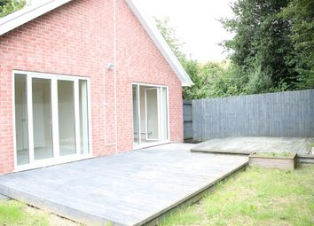 Thumbnail 3 bed detached bungalow for sale in Birchgrove Road, Birchgrove, Swansea