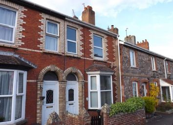 Thumbnail 2 bed terraced house for sale in Exminster, Exeter, Devon
