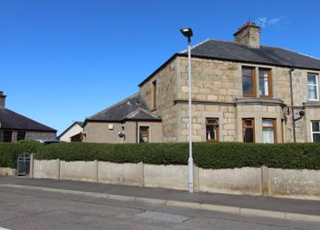 Thumbnail 5 bed semi-detached house for sale in Merson Street, Buckie