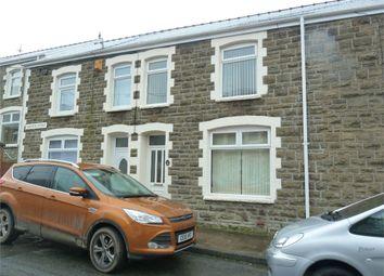 Thumbnail 3 bed terraced house for sale in Carmen Street, Caerau, Maesteg, Mid Glamorgan