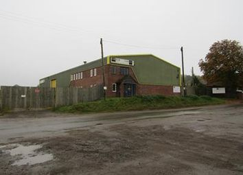 Thumbnail Light industrial for sale in Cab-Tech Premises, Brick Yard Road, Napton Industrial Estate, Napton, Warwickshire