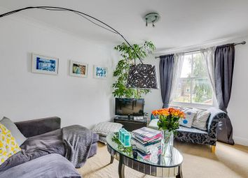 Thumbnail 2 bedroom flat to rent in Southcombe Street, West Kensington, London