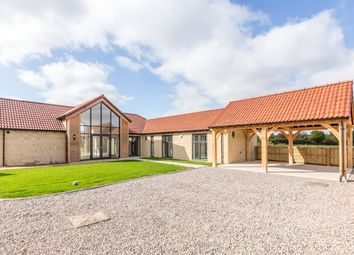 Thumbnail 4 bedroom detached house for sale in Woolverton, Bath