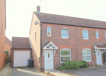Thumbnail 2 bed end terrace house for sale in Turnpike Drive, Lower Quinton, Stratford-Upon-Avon
