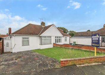 Thumbnail 2 bed bungalow for sale in Somerden Road, Orpington, Kent