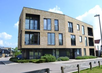 Thumbnail 1 bed flat for sale in Braggowens Ley, Newhall, Harlow