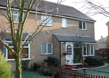 Thumbnail 2 bedroom end terrace house to rent in The Sycamores, Milton, Cambridge