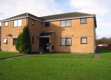 Thumbnail Studio for sale in Spinney Halt, Whetstone, Leicester