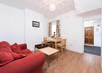Thumbnail 3 bedroom terraced house to rent in Bull Road, Plaistow, London