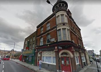 Thumbnail Studio to rent in Homerton High Street, Homerton/Hackney