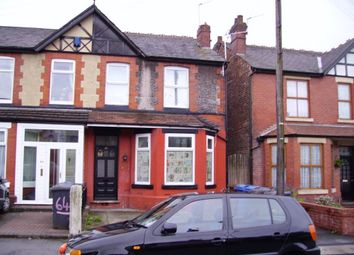 Thumbnail 1 bedroom flat to rent in Kings Road, Prestwich, Manchester