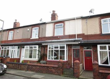 Thumbnail 2 bedroom terraced house for sale in Carr Lane, Lowton, Cheshire