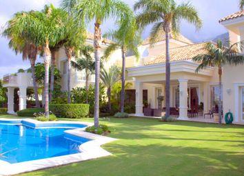 Thumbnail 5 bed villa for sale in Marbella Golden Mile (Marbella), Marbella, Málaga, Andalusia, Spain