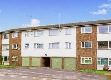Thumbnail 2 bedroom flat for sale in Lowell Place, Witney, Oxfordshire
