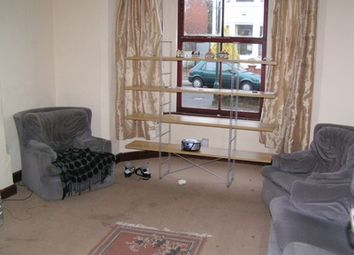 Thumbnail 1 bed semi-detached house to rent in Regent Street, New Basford, Nottingham