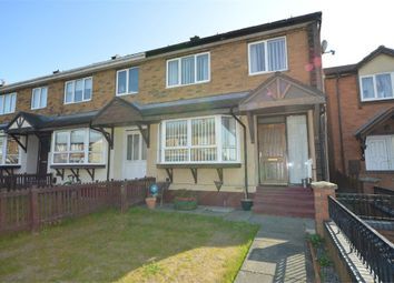Thumbnail 3 bedroom semi-detached house for sale in Benfleet Avenue, Sunderland, Tyne And Wear