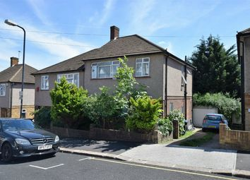 Thumbnail 3 bedroom semi-detached house to rent in Mostyn Avenue, Wembley