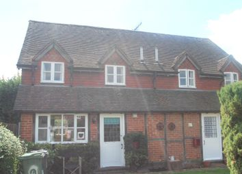 Thumbnail 3 bed semi-detached house to rent in Wheelwrights Cottages, Wheelwright Court, Horley