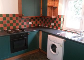 Thumbnail 2 bed duplex to rent in Moulton Rise, Luton