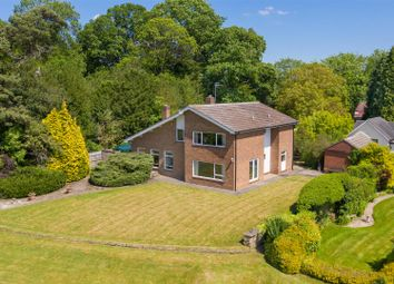 Thumbnail 4 bed detached house for sale in Main Road, Smalley, Ilkeston, Derbyshire