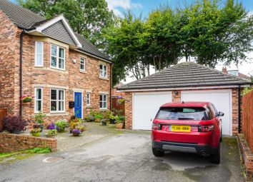 4 bed detached house for sale in Temple Court, Wakefield WF1