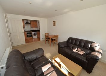 Thumbnail 2 bed shared accommodation to rent in Bournemouth Road, Southampton