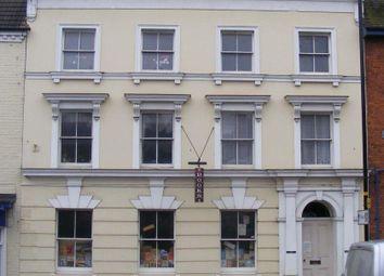 Thumbnail 6 bed terraced house for sale in High Street, Cleobury Mortimer, Kidderminster