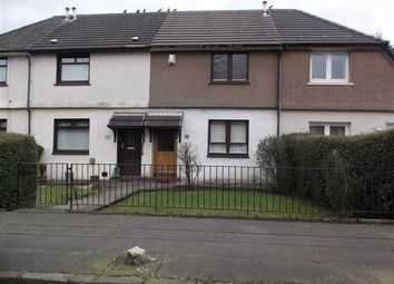 Thumbnail 2 bed terraced house for sale in Fullarton Avenue, Glasgow