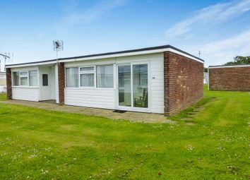 Thumbnail 2 bed property for sale in California Road, California, Great Yarmouth