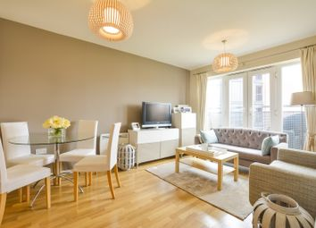 Thumbnail 2 bed flat for sale in Aspects Court, Slough