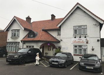 Thumbnail Hotel/guest house for sale in Old Bath Road, Colnbrook, Slough