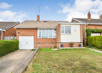 Thumbnail 3 bed detached house for sale in Lowlands Drive, Keyworth, Nottingham