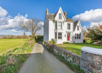 5 bed detached house for sale in Les Grandes Moulins, Castel, Guernsey GY5