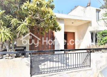 Thumbnail 1 bed detached house for sale in Droshia, Larnaca, Cyprus