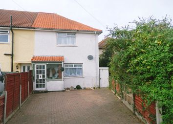 Thumbnail 3 bed end terrace house for sale in Rosebank, Dovercourt