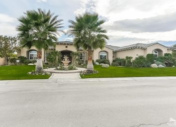 Thumbnail 5 bed property for sale in 81841 Thoroughbred Trail, La Quinta, Ca, 92253