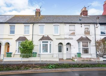 Thumbnail 2 bed terraced house for sale in Lewes Road, Newhaven