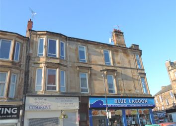 Thumbnail 2 bed flat to rent in 2/2, 2 Skirving Street, Glasgow, Lanarkshire